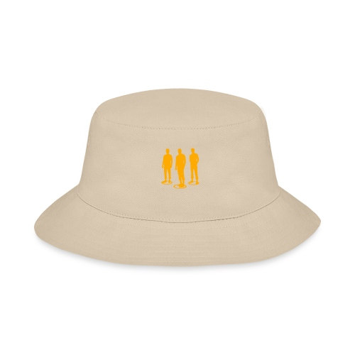 Pathos Ethos Logos 2of2 - Bucket Hat