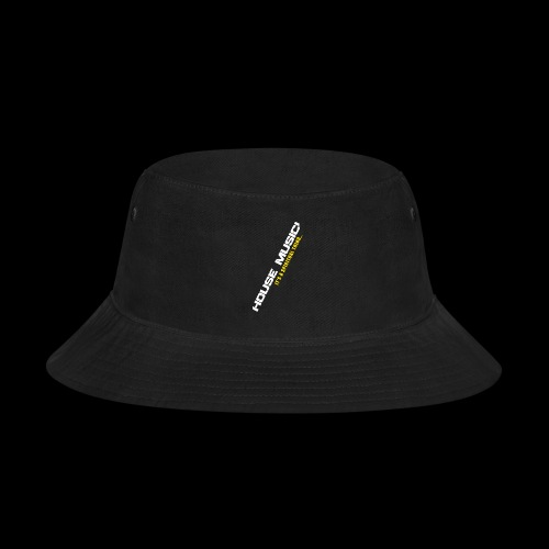 House Music - Bucket Hat