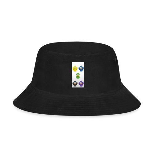 5 adiumys png - Bucket Hat