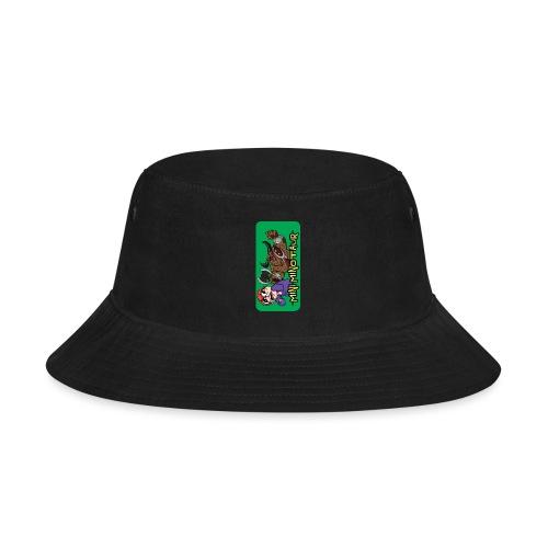 Mini Minotaur iPhone 5 - Bucket Hat
