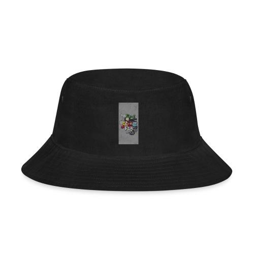 sparkleziphone5 - Bucket Hat