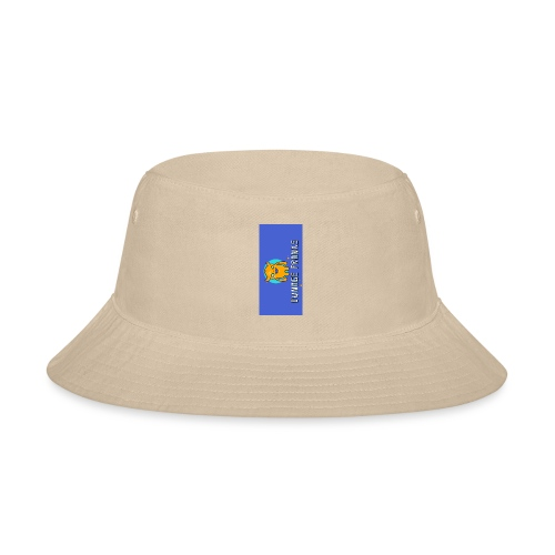 logo iphone5 - Bucket Hat