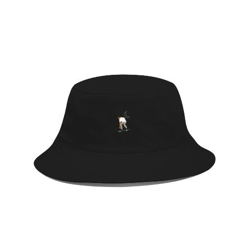 Apollo Skate (Style B) - Bucket Hat