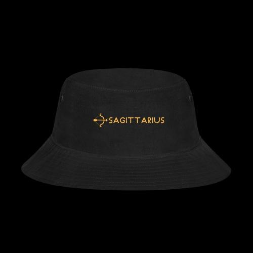 Sagittarius - Bucket Hat