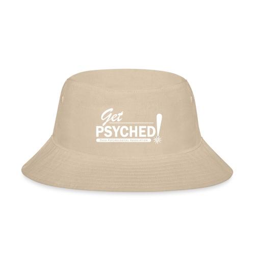 Race Day Short Sleeve T-Shirt - Bucket Hat
