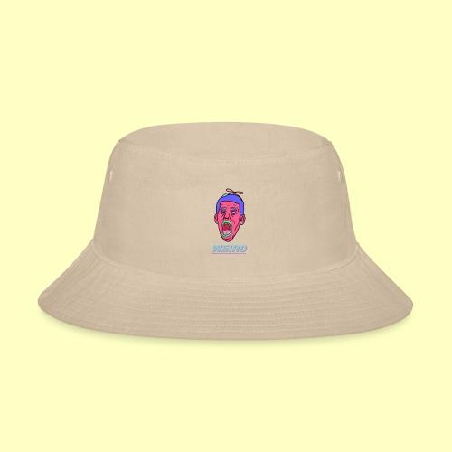 WEIRD - Bucket Hat