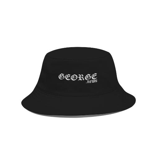 Official GEORGE Logo 2021 - Bucket Hat