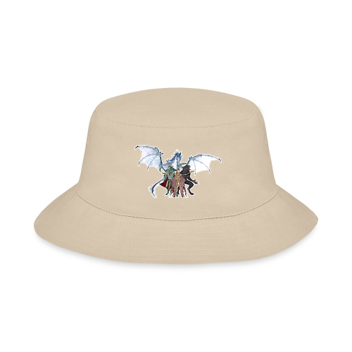 Tainted Blood True Hybrid Mod - Bucket Hat
