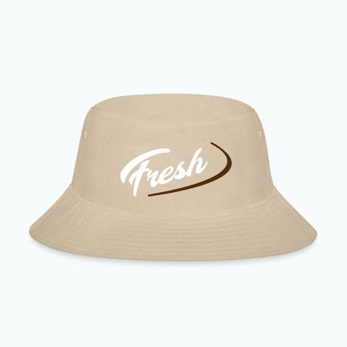 FRESH - Bucket Hat