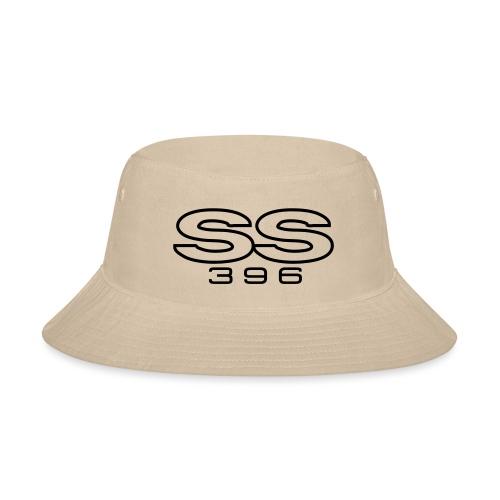 Chevy SS 396 emblem - Autonaut.com - Bucket Hat