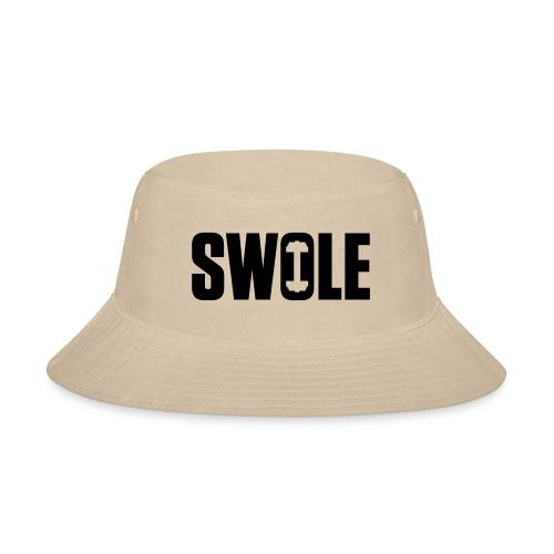 SWOLE - Bucket Hat