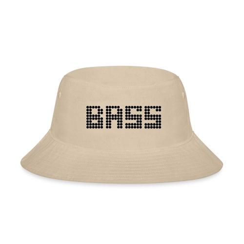 Bass in my Heart - Bucket Hat