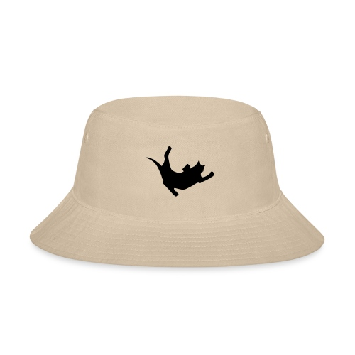 Fly Cat - Bucket Hat