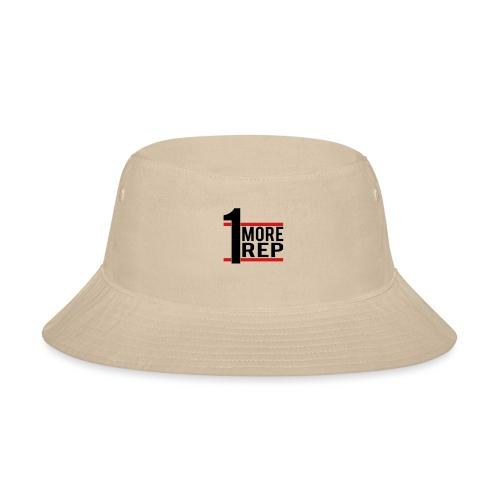 1 More Rep - Bucket Hat