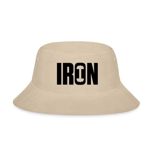 IRON WEIGHTS - Bucket Hat