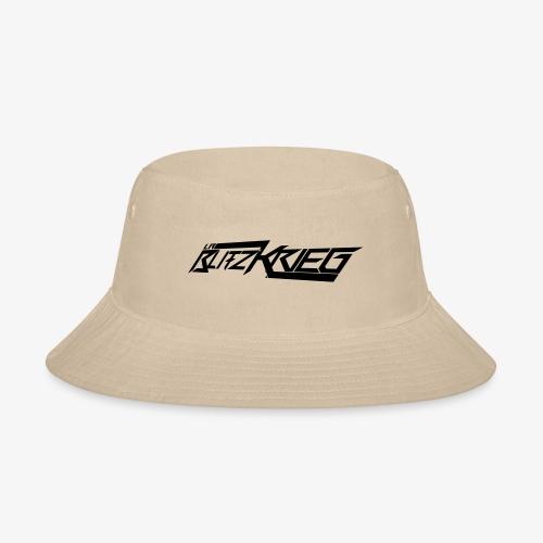 krieglogo03 - Bucket Hat