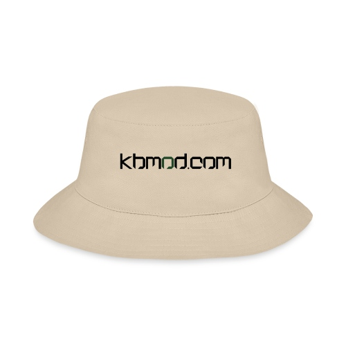 kbmoddotcom - Bucket Hat