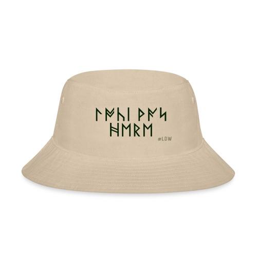 LDW LokiRune - Bucket Hat