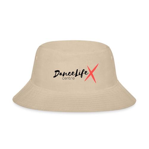DL-Logo-Master - Bucket Hat