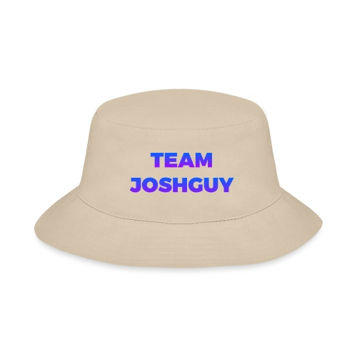 Team JoshGuy - Bucket Hat