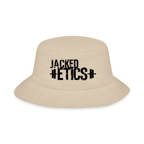 Jackedetics Grunge - Bucket Hat