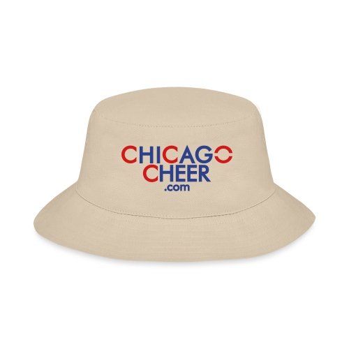 CHICAGO CHEER . COM - Bucket Hat