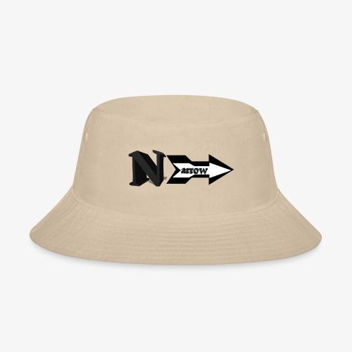 Narrow - Bucket Hat
