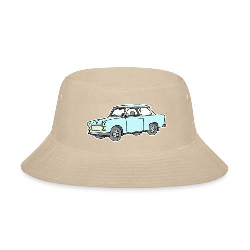 Trabant (lightblue) - Bucket Hat