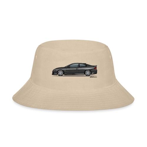 Holden Monaro HSV GTO (V2) Black - Bucket Hat