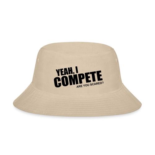 compete - Bucket Hat