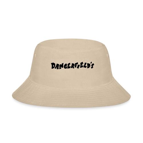 Classic Duo in Black - Bucket Hat