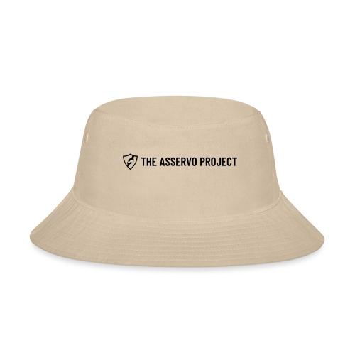 Asservo - Bucket Hat