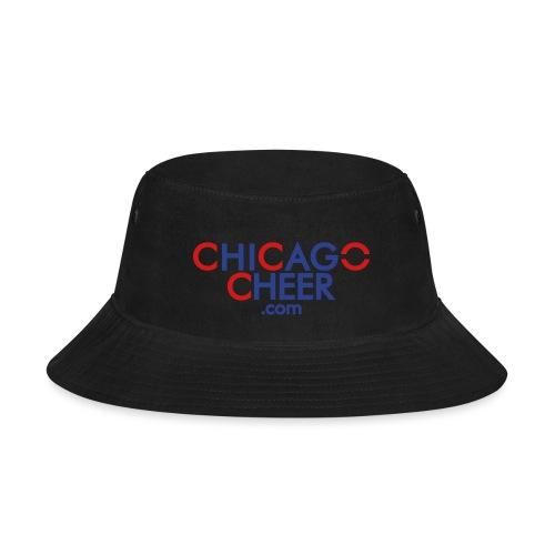 CHICAGO CHEER . COM - Bucket Hat