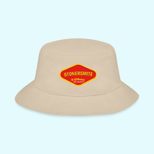 Stonersmite - Bucket Hat