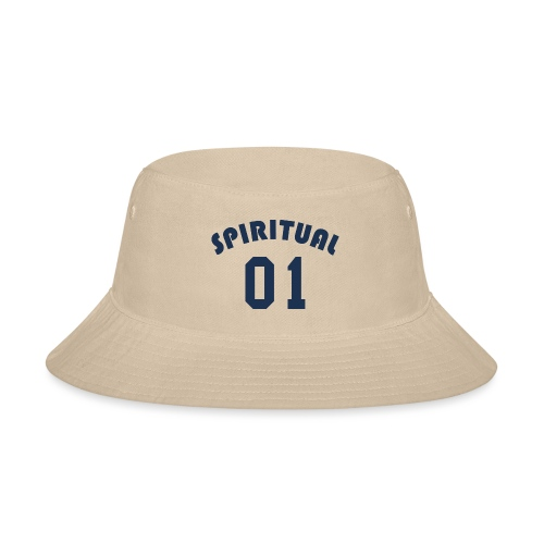 Spiritual One - Bucket Hat