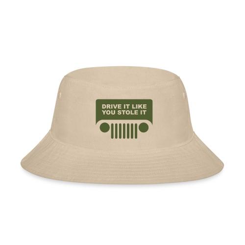 jeep - Bucket Hat