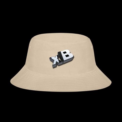 xB Logo - Bucket Hat