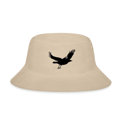 Crow - Bucket Hat