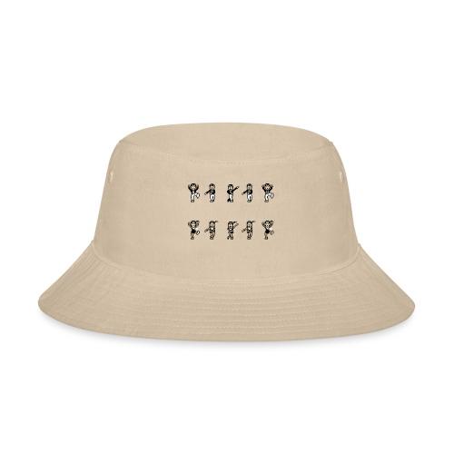 flappersshirt - Bucket Hat