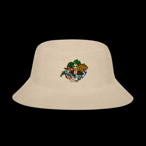xB ARK (Tattoo Style) - Bucket Hat