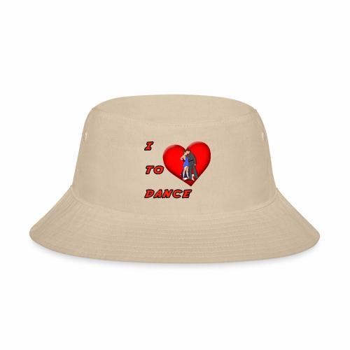 I Heart Dance - Bucket Hat