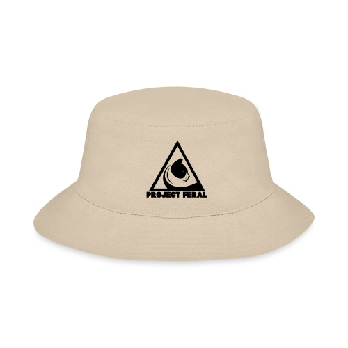 Project feral fundraiser - Bucket Hat