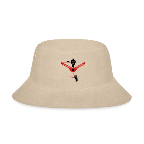 From The Catbird's Seat - Bucket Hat