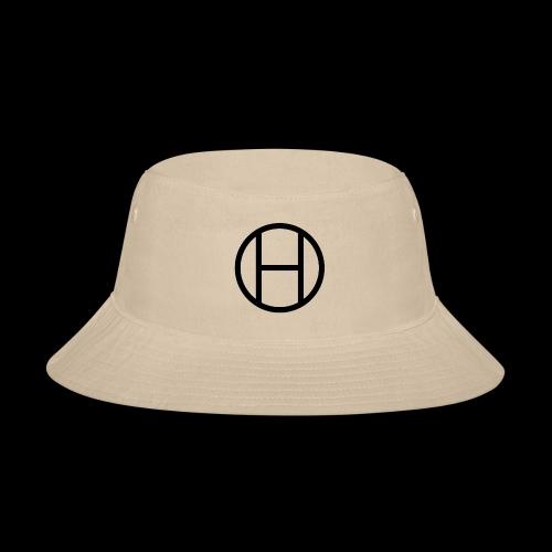logo premium tee - Bucket Hat