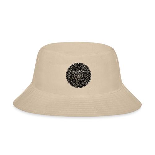 Circle No.2 - Bucket Hat