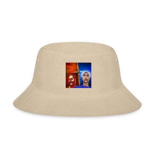 pretty tony galaxy 7 edge case - Bucket Hat