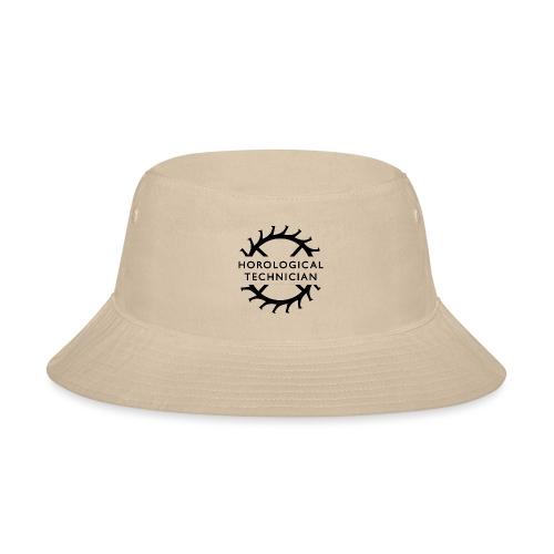 Horological Technician - Bucket Hat