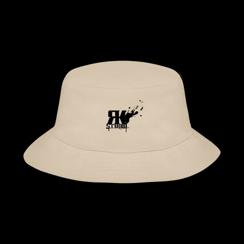 RKStudio Black Version - Bucket Hat