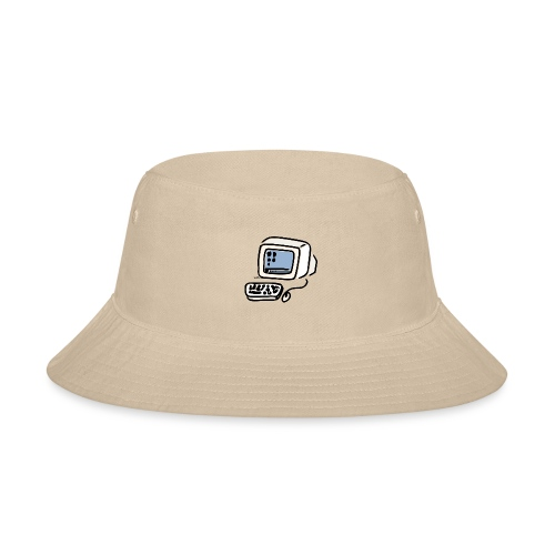 Cathodic Computer - Bucket Hat