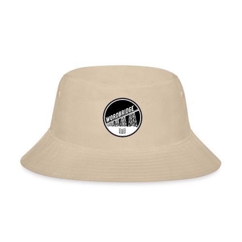 WordBridge Conference Logo - Bucket Hat